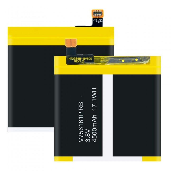 Аккумулятор Blackview V756161P (4500 mAh)