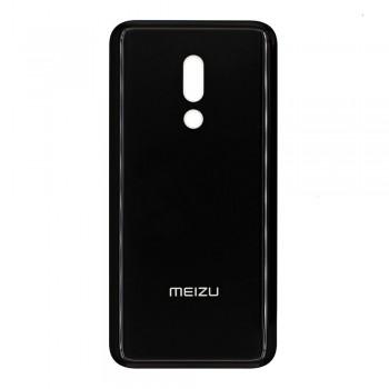 Задняя крышка для Meizu 16th (Black)