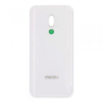 Задняя крышка для Meizu 16th (White)