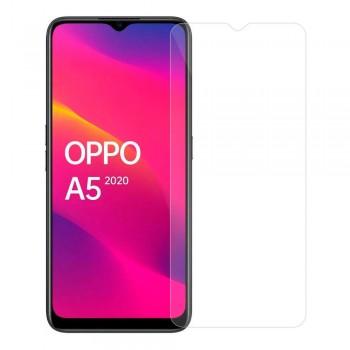 Защитное стекло Tempered Glass 2.5D для Oppo A5 (2020) / A9 (2020) / A11x / Realme 5