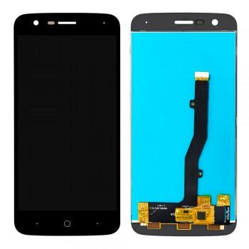 Дисплей ZTE Blade V8 Lite с тачскрином (Black)