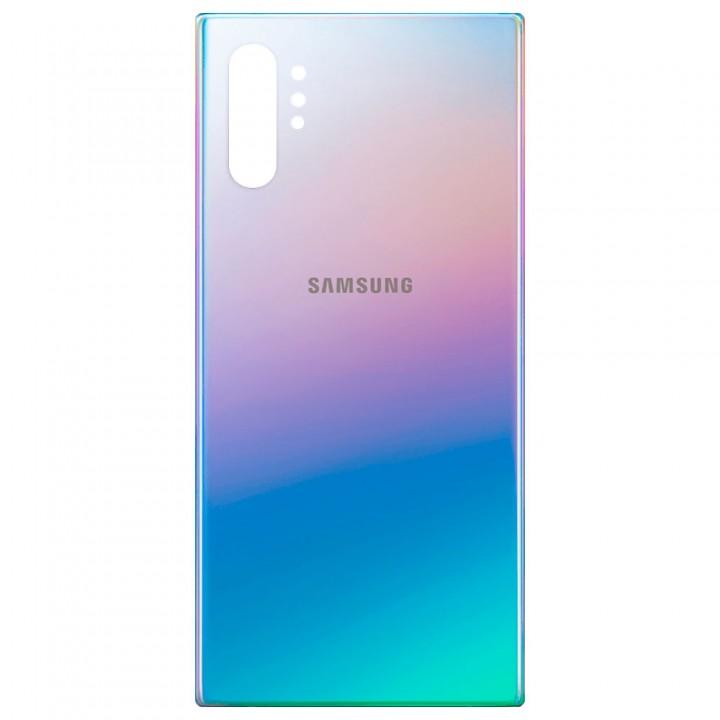 Задняя крышка для Samsung N975 Galaxy Note 10 Plus (Aura glow)