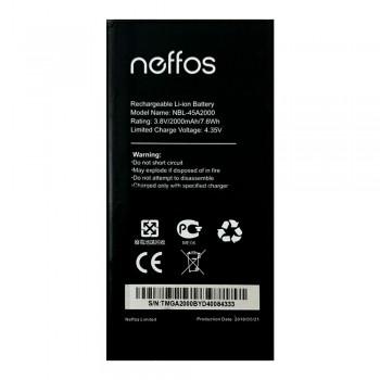 Аккумулятор TP-Link Neffos NBL-45A2000 для TP-Link Neffos C5L TP601 (2000 mAh)