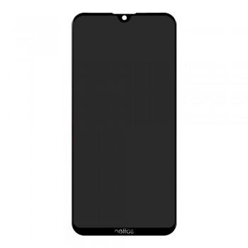 Дисплей TP-Link Neffos X20 / X20 Pro с тачскрином (Black)