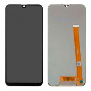 Дисплей Samsung A202 Galaxy A20e (2019) с тачскрином (Black) (Original PRC)