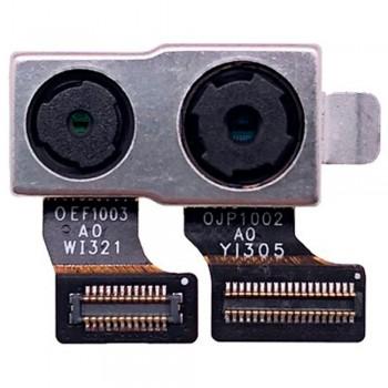 Основная камера для Nokia 6.1 Plus / Nokia X6 (16MP + 5MP)