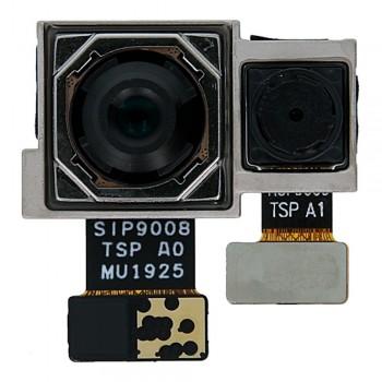 Основная камера для Nokia 7.2 (48MP) Original