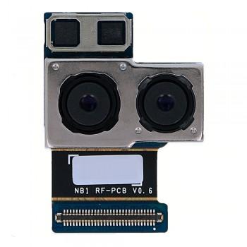 Основная камера для Nokia 8 (13MP + 13MP) Original