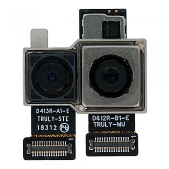Основная камера для Nokia 8.1 (12MP + 13MP)