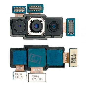 Основная камера для Samsung A307F Galaxy A30s (Original)