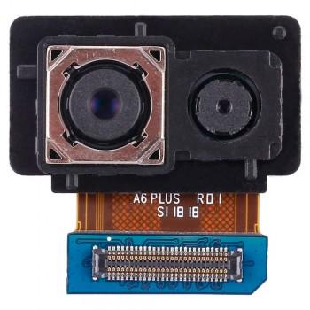 Основная камера для Samsung A605 Galaxy A6 Plus (2018)