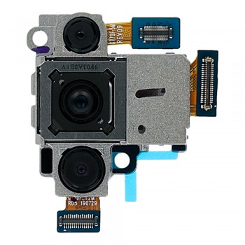 Основная камера для Samsung G770F Galaxy S10 Lite (48MP + 12MP + 5MP)