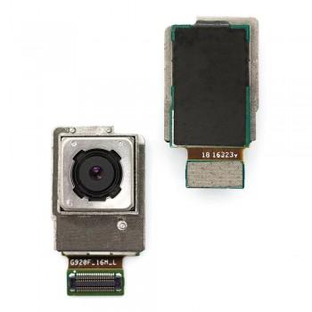 Основная камера для Samsung G925F Galaxy S6 Edge / G920F Galaxy S6