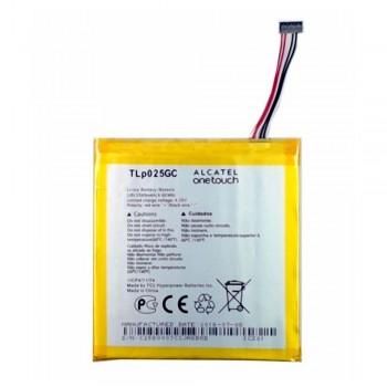 Аккумулятор Alcatel TLp025G2 / TLp025GC (2580 mAh)