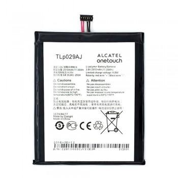 Аккумулятор Alcatel TLp029A2-S / TLp029AJ (2910 mAh)