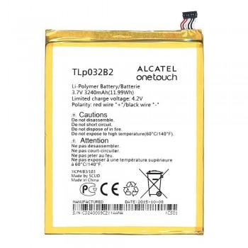 Аккумулятор Alcatel TLp032B2 / TLp032BD (3240 mAh)