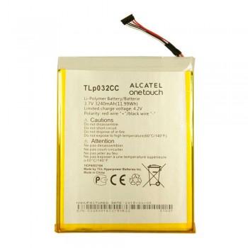 Аккумулятор Alcatel TLp032C2 / TLp032CC (3240 mAh)