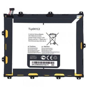 Аккумулятор Alcatel TLp041C2 / TLP041CC (4060 mAh)