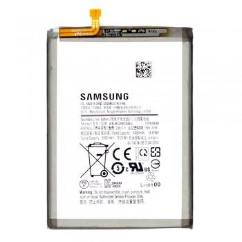 Аккумулятор EB-BG580ABU для Samsung Galaxy M20 / M30 / A40s (5000 mAh)