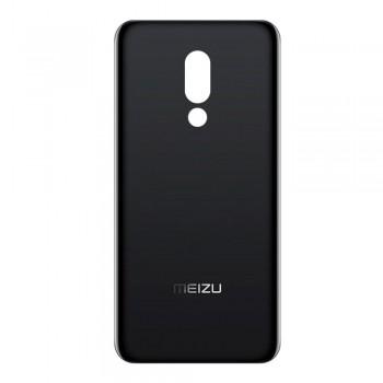 Задняя крышка для Meizu 16 Plus (Black) Original PRC
