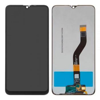 Дисплей Samsung A107 Galaxy A10s (2019) с тачскрином (Black) (Original PRC)