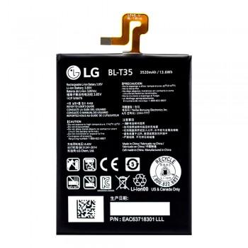 Аккумулятор LG BL-T35 для Google Pixel 2 XL (3520 mAh)