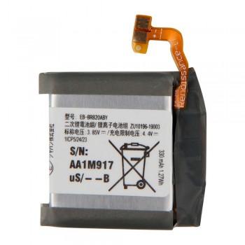 Аккумулятор Samsung EB-BR820ABY для Samsung SM-R820 / SM-R825 Galaxy Watch Active 2 44mm (330 mAh)