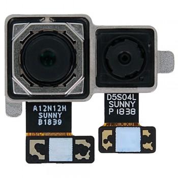 Основная камера для Xiaomi Mi8 Lite (12MP + 5MP)