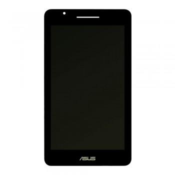 Дисплей Asus FE171CG Fonepad с тачскрином (Black)