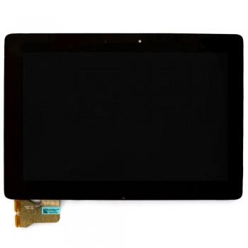 Дисплей Asus ME302C (K00A) MeMO Pad FHD 10 с тачскрином (Black)