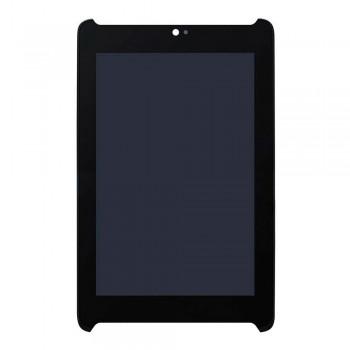 Дисплей Asus ME372CG FonePad HD7 K00E с тачскрином (Black)