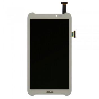 Дисплей Asus ME560CG Fonepad Note FHD 6 с тачскрином (White)