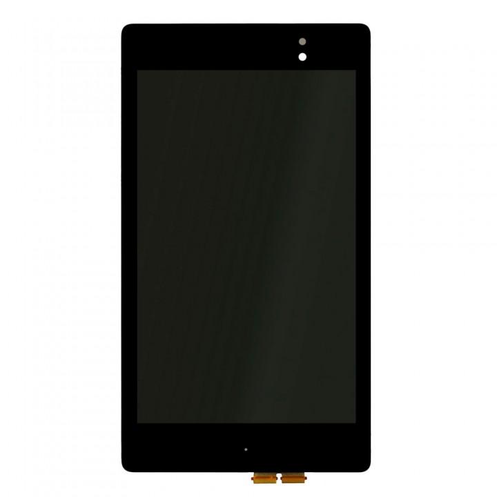 Дисплей Asus ME571K Google Nexus 7 2013 с тачскрином (Black)