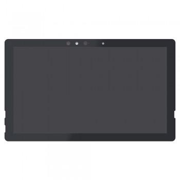 Дисплей Asus Transformer 3 Pro T303UA с тачскрином (Black)