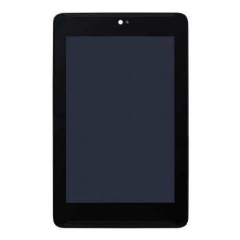 Дисплей Asus ME372CG FonePad HD7 K00E с тачскрином (Black) в рамке