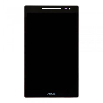 Дисплей Asus Z380C ZenPad 8.0 с тачскрином (Black)
