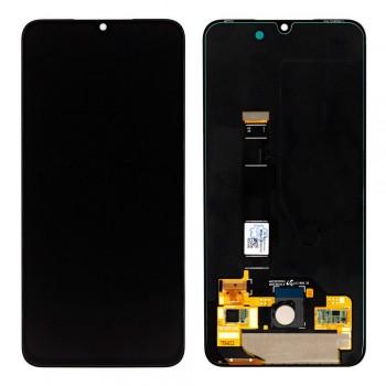 Дисплей Xiaomi Mi 9 SE с тачскрином (Black) Original PRC