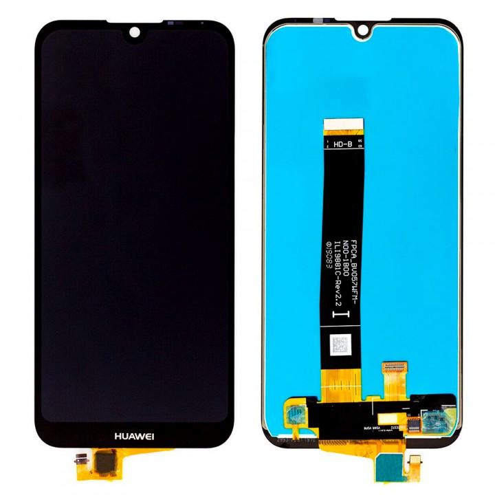 Дисплей Huawei Y5 2019 с тачскрином (Black) Original PRC