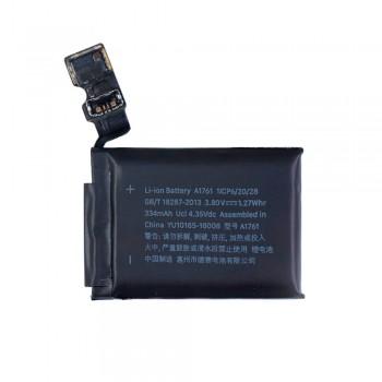 Аккумулятор A1761 для Apple Watch Series 2 (42mm) (334 mAh) (Original PRC)