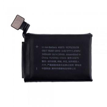 Аккумулятор A1875 для Apple Watch Series 3 (42mm) GPS (352 mAh) (Original PRC)