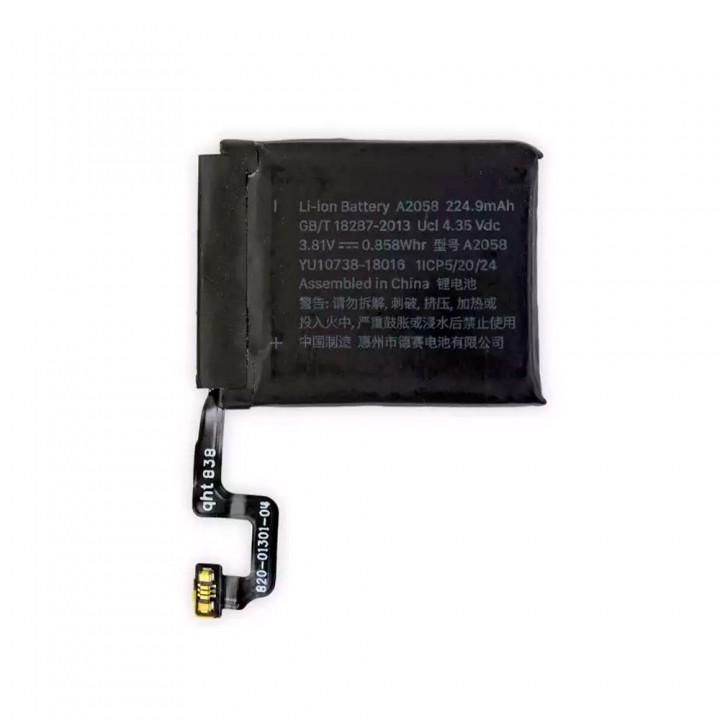 Аккумулятор A2058 для Apple Watch Series 4 (40mm) (291 mAh)