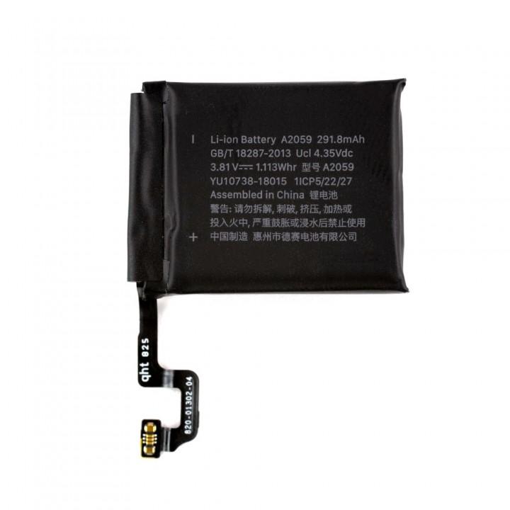 Аккумулятор A2059 для Apple Watch Series 4 (44mm) (336 mAh) (Original PRC)