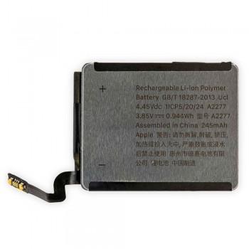 Аккумулятор A2277 для Apple Watch Series 5 (40mm) (245 mAh) (Original PRC)