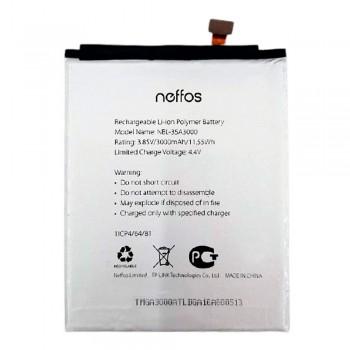 Аккумулятор TP-Link Neffos NBL-35A3000 для TP-Link Neffos X1 Max (3000 mAh) (Original PRC)