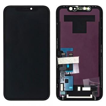 Дисплей iPhone 11 с тачскрином (Black) (Original PRC)