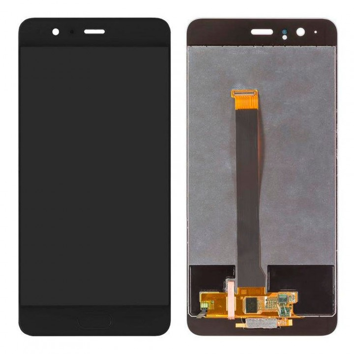 Дисплей Huawei P10 Plus с тачскрином (Black)