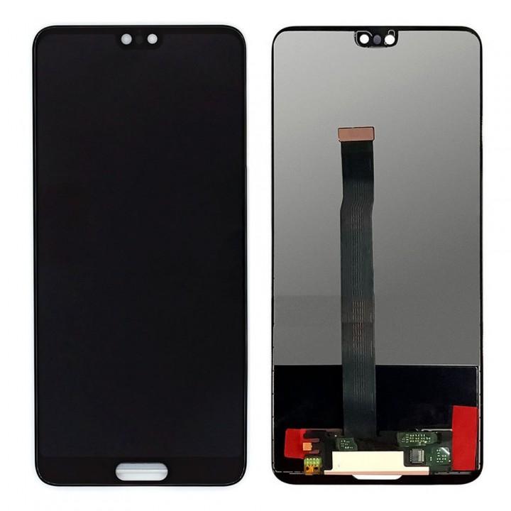Дисплей Huawei P20 с тачскрином (Black)