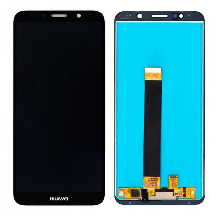 Дисплей Huawei Y5 2018 с тачскрином (Black)