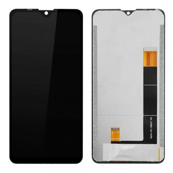 Дисплей Blackview A80 с тачскрином (Black)