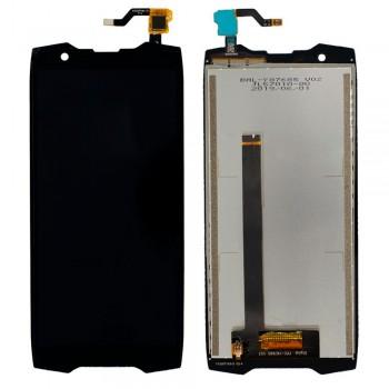 Дисплей Blackview BV6800 / BV6800 Pro с тачскрином (Black)